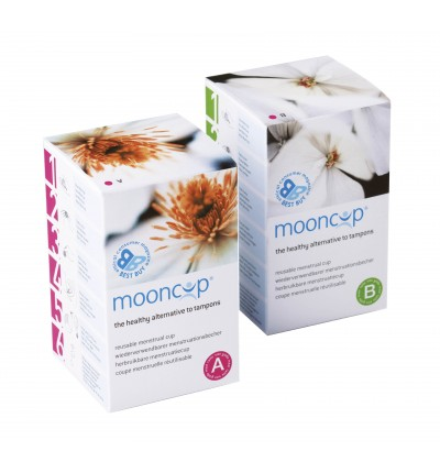 Coupe menstruelle Mooncup taille A