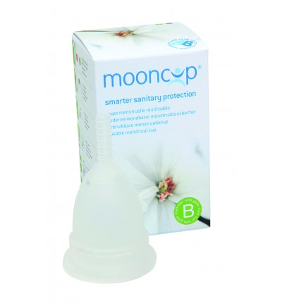 Coupe menstruelle Mooncup taille B